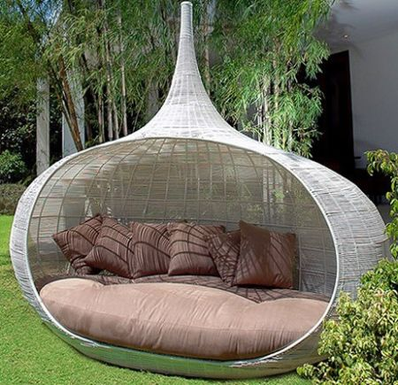 lifeshop outdoor daybed