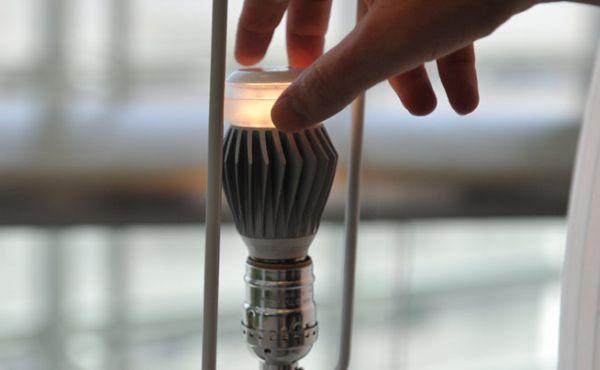 lighting science google bulb 1