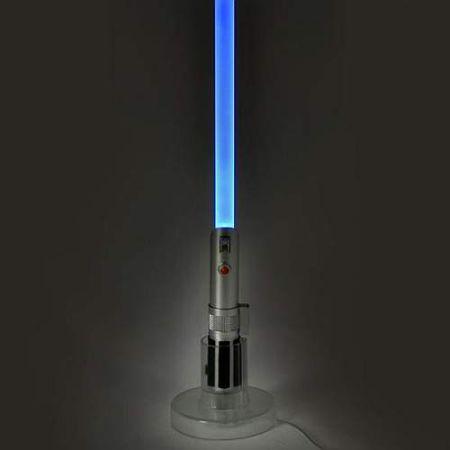 lightsaber desk lamp 41
