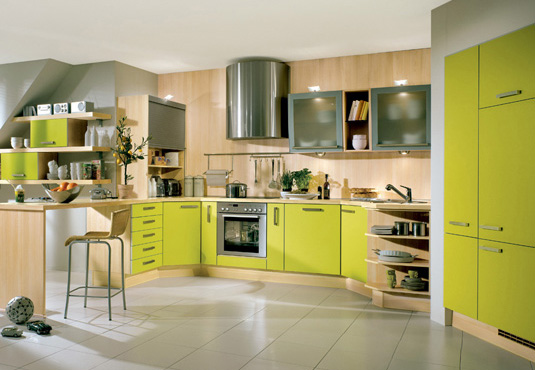 Amazing Lime Green Kitchen Color Scheme 535 x 370 · 102 kB · jpeg