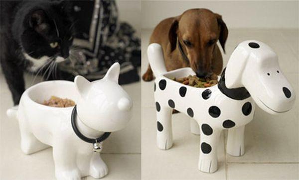 Linda Barker Pet Bowls