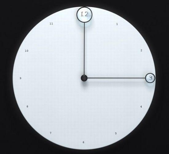 little time clock 1