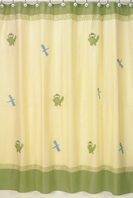 Kids Shower Curtains Top 7 Hometone
