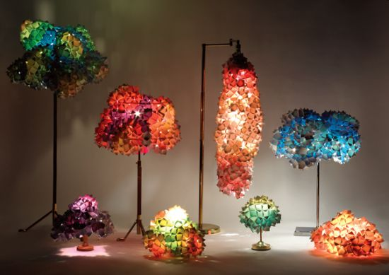 living pixels lightstands1  recycle 1