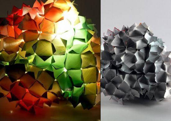 living pixels lightstands1  recycle 3