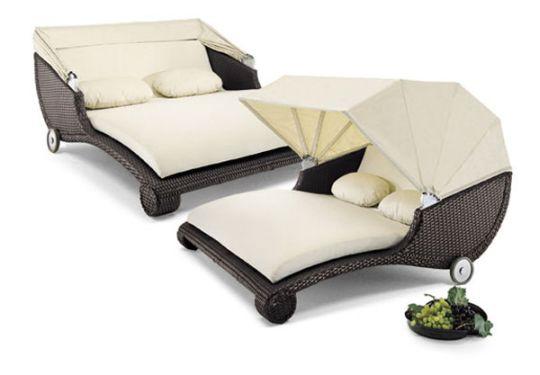 lounge spyde