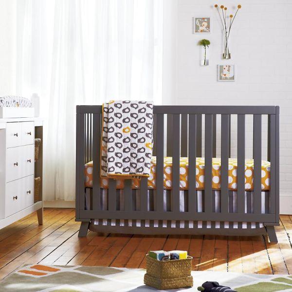 Low Rise Crib