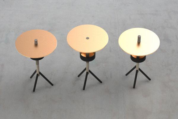 Lulla Table