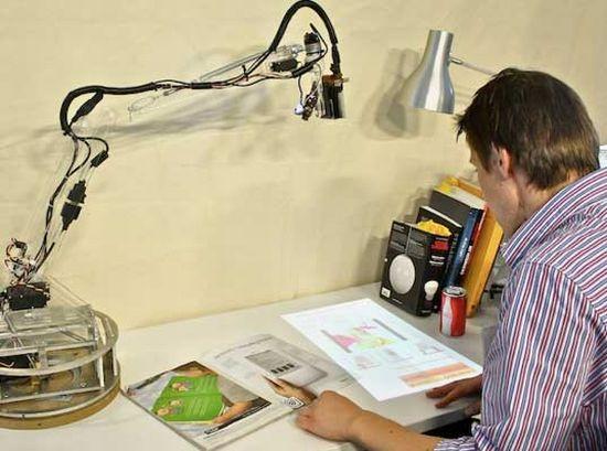 luminar desk assistant 3