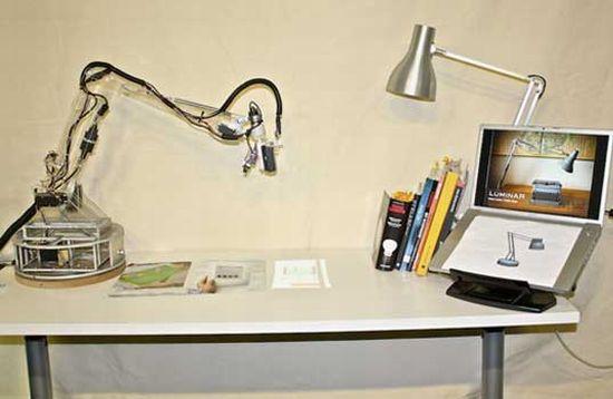 luminar desk assistant 7