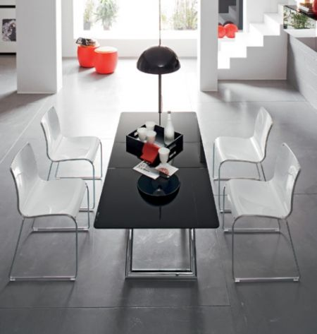 magic j folding dining coffee table 2