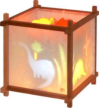 magic lamps dinosaurs