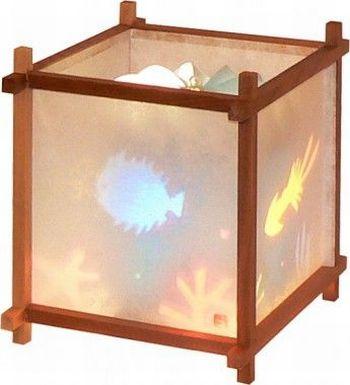 magic lamps tropical fish