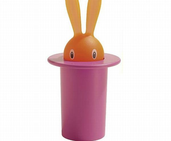 Magic Bunny Toothpick Holder