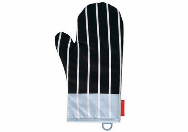 Beau Magnetic Oven Mitt