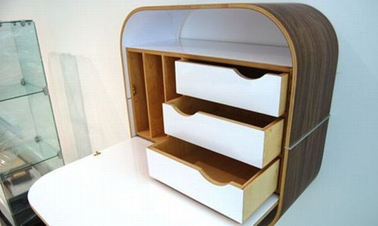 mail storing cabinet2