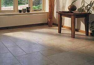 maintenance free tiles