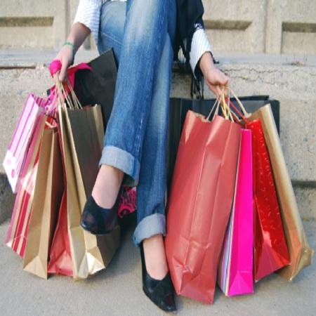 Make a shopping rule