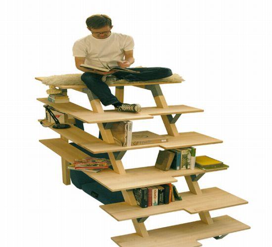 malin kallman bookshelf