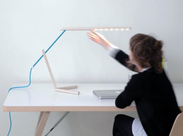 MANTIS Lamp by Böttcher + Henssler