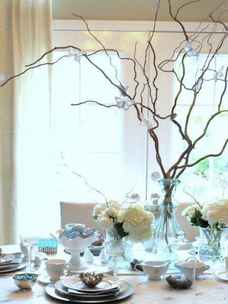 Manzanita Branches