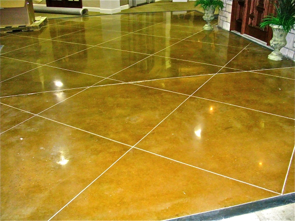 Marble floor care guide