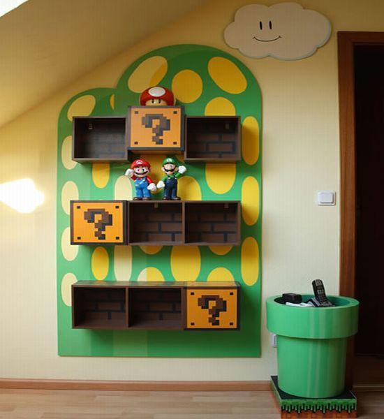mario shelf 1