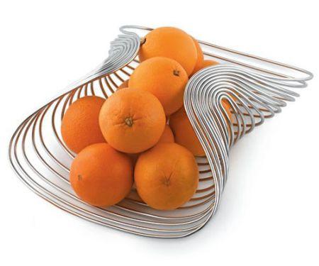 marli wire fruit basket