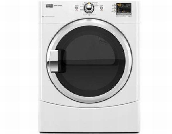 Maytag MEDE200XW Electric Dryer