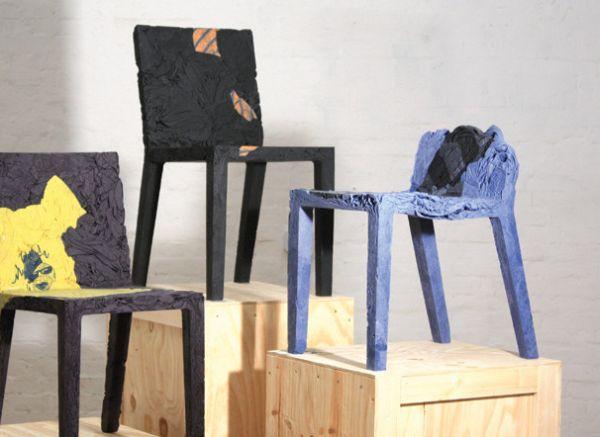 Mega stylish chairs