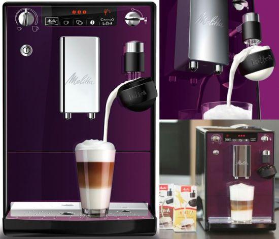 Melitta Coffee Maker Not Working : Melitta Caffeo Lattea is for true bean lovers - Hometone