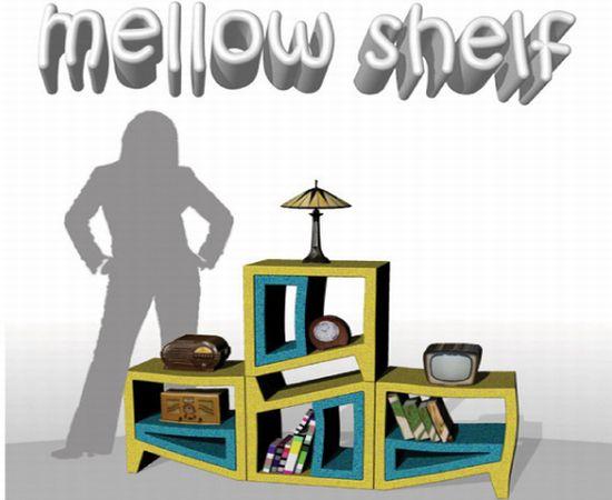 mellow shelf