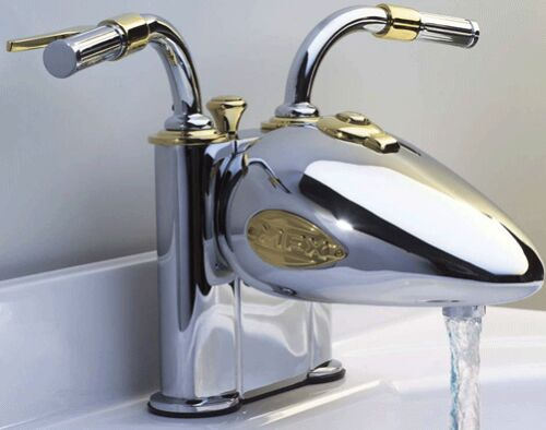 mfx classic faucet
