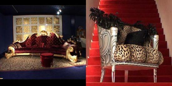michael jackson furniture