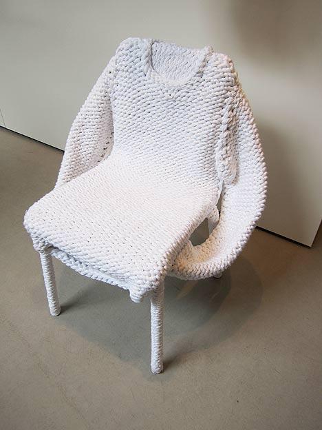 mindcraft closet knitter