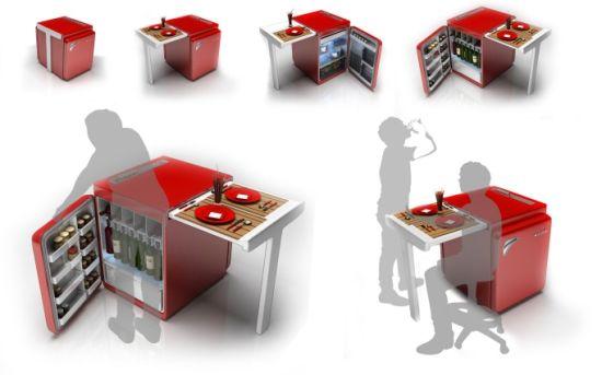 mini f refrigerators3