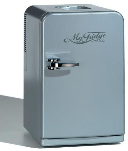 Waeco My Fridge A New Range In Mobile Refrigeration