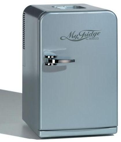 Waeco My Fridge: A new range in mobile refrigeration - Hometone