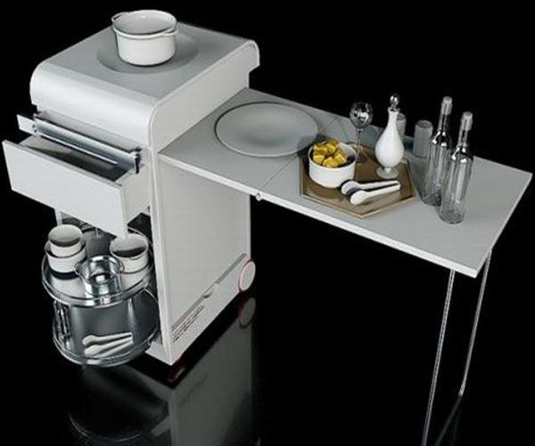 Perfect Small Compact Mini Kitchen Units 600 x 500 · 62 kB · jpeg
