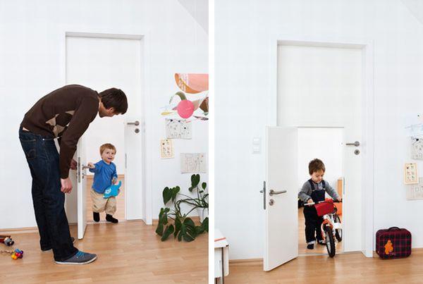 Minjjoo Children's Door