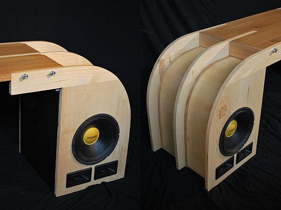 modern sound desk 1
