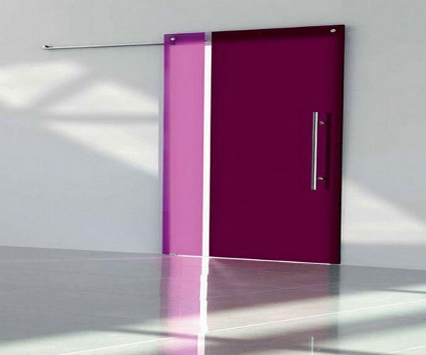 Modern Sliding Doors 600 x 500
