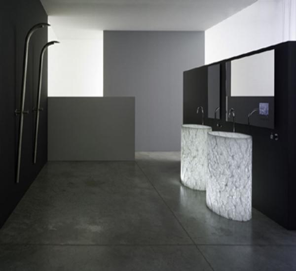 Modern Vision Bathroom from Rapsel:
