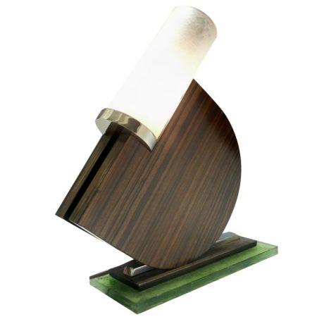 modernist desk lamp