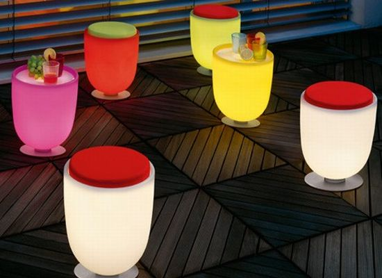 modoluce light up furniture atollo outdoor 3