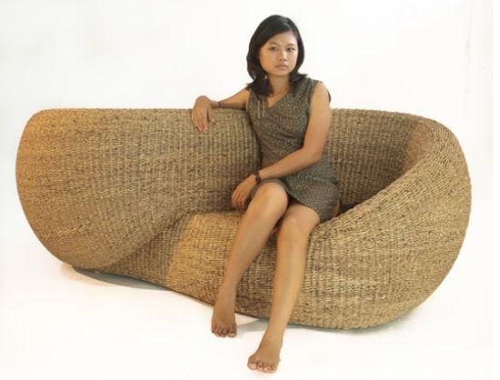 moebius chair 3