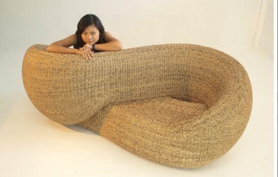 moebius chair 4