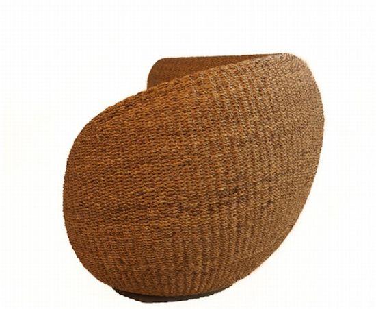 moebius chair 5