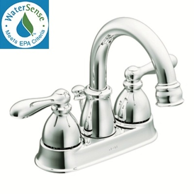 Moen Bathroom Faucets: 5 Best shortlisted - Hometone - Home ...