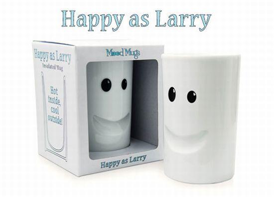 mood mugs happy as larry 1